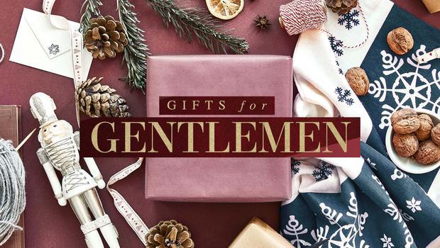 Cadeaus met stijl