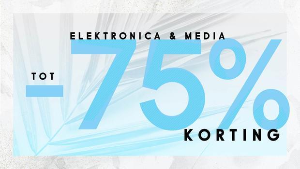Elektronica & media
