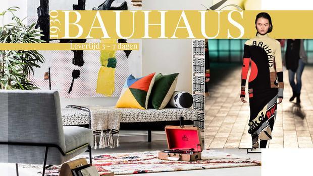 Bauhaus Chic