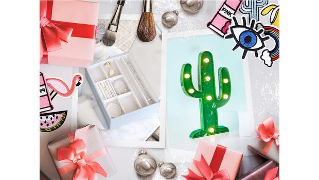 Cadeaus voor fashionista's