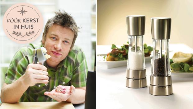 Jamie Oliver & meer