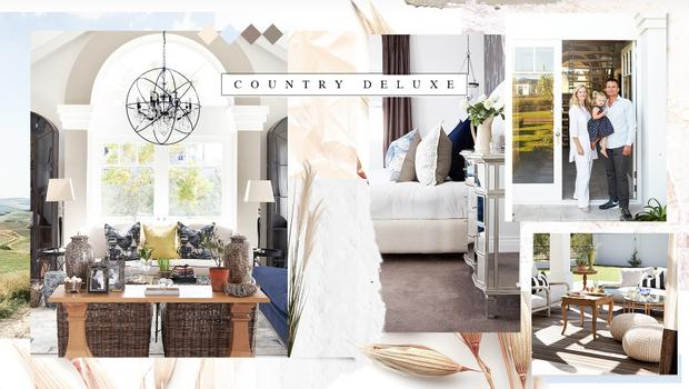 Country deluxe