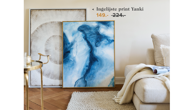 Boltze: prints & fotolijsten
