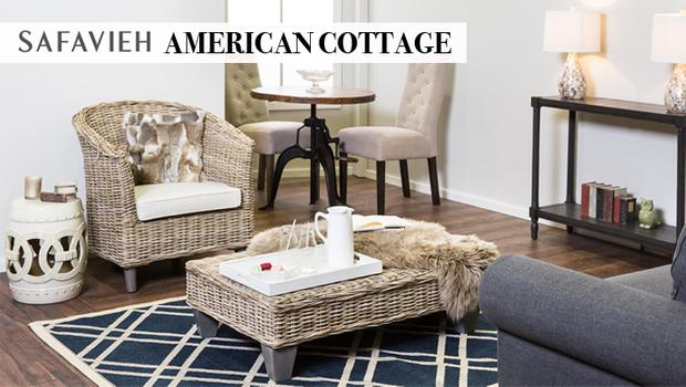 Safavieh: American Cottage