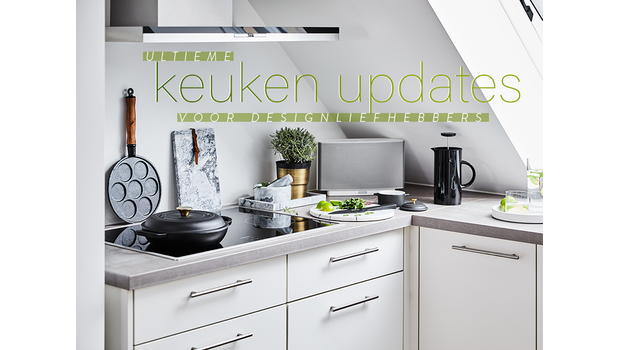 Design voor je keuken