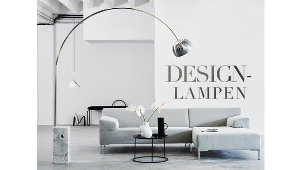 Iconische designlampen