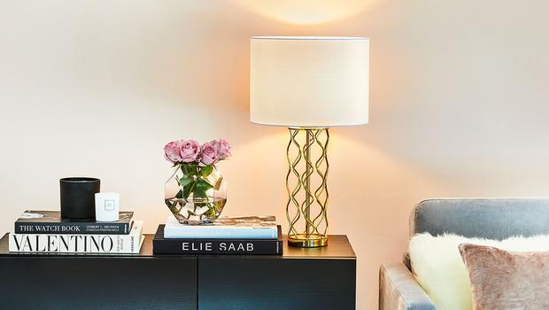 De nieuwe tafellamp trends