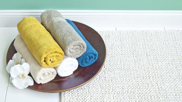 Alles Voor Badkamer : Alles voor de badkamer stijlvolle handdoeken en accessoires westwing