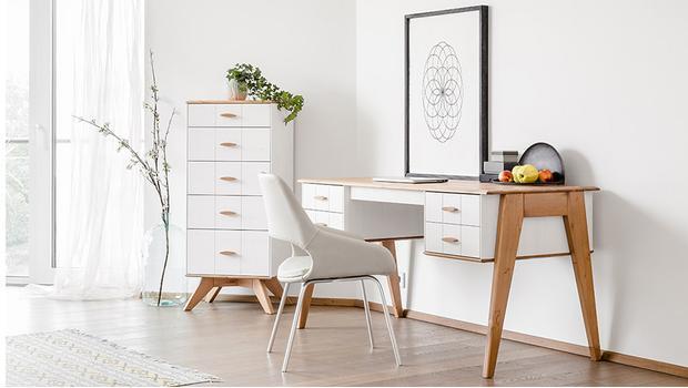 Slimme meubels met stijl