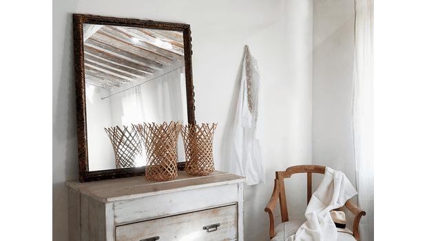5 tips voor de staande spiegel