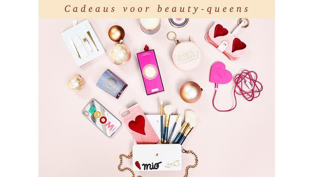 Ben jij een beauty-junkie?