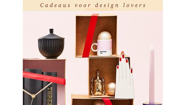 Voor de design lovers