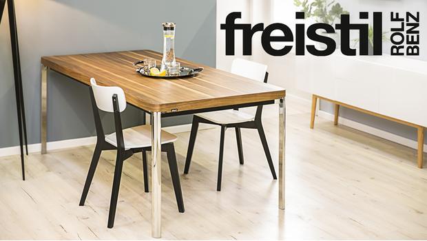 Freistil by Rolf Benz