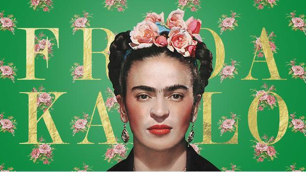 Boho volgens Frida Kahlo