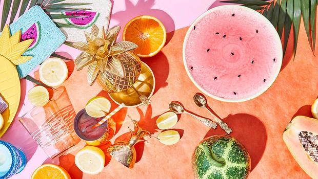 Fruiterior