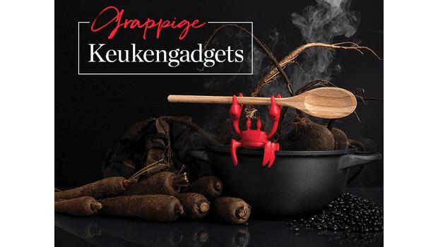 Coole keukengadgets vanaf €5