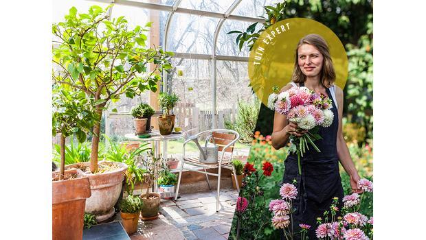 Tuinieren als een professional