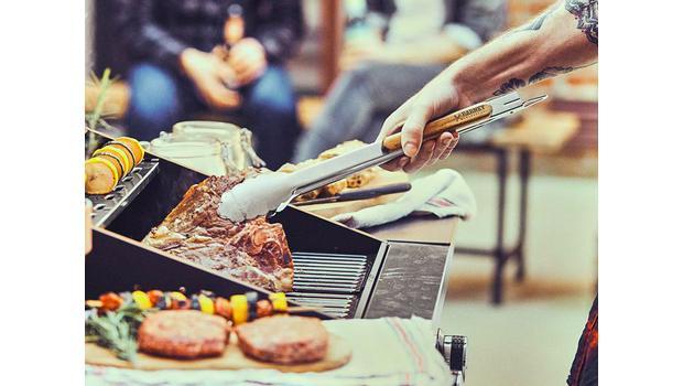 BBQ trend: de gasgrill