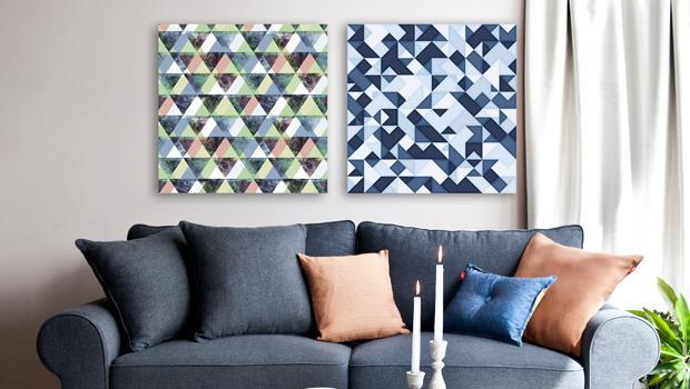 The Art of a pretty home