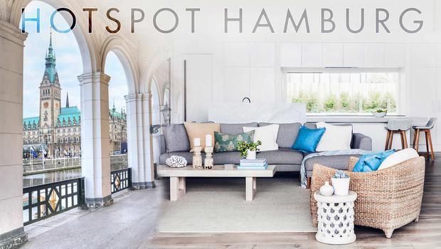 Interieur hotspot: Hamburg