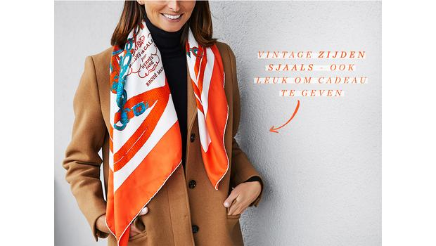 Hermès sjaals