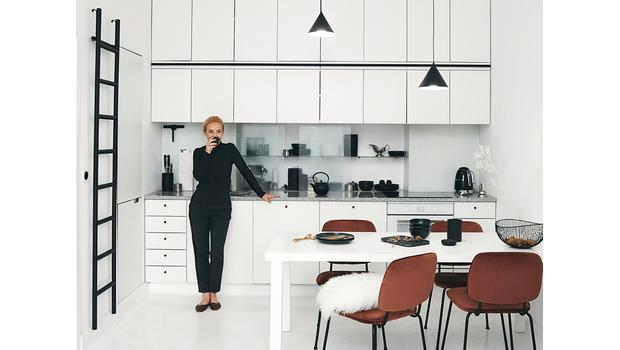 Modern wonen op 50m² in Polen
