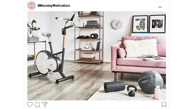 Creëer je eigen home gym