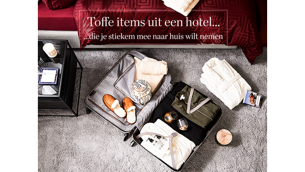 Hotel-chic in huis