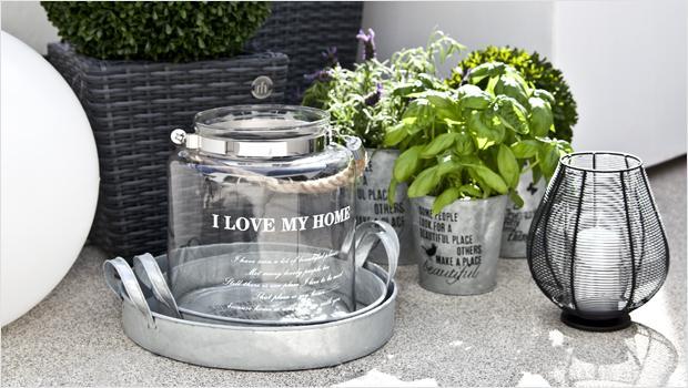 Jouw tuin als zomersprookje