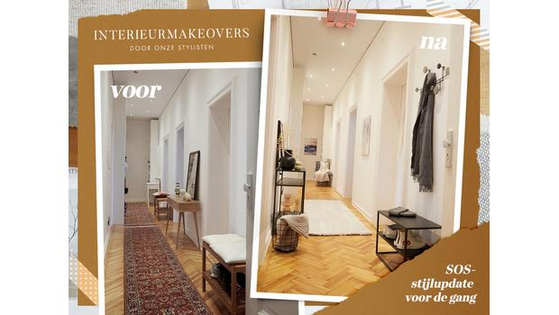 Styledossier: makeover magic