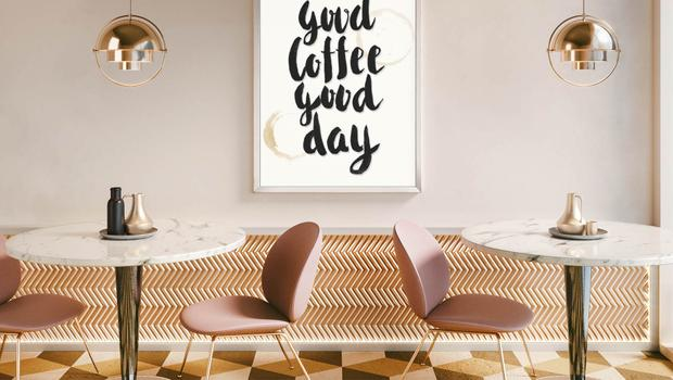 Café Glam