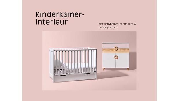 Voor de kinderkamer