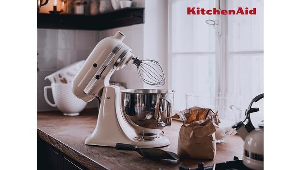 KitchenAid - Keukenrobots