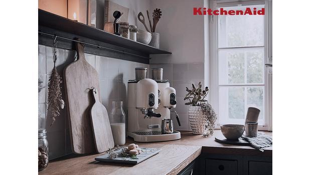 KitchenAid - Koffiemachines