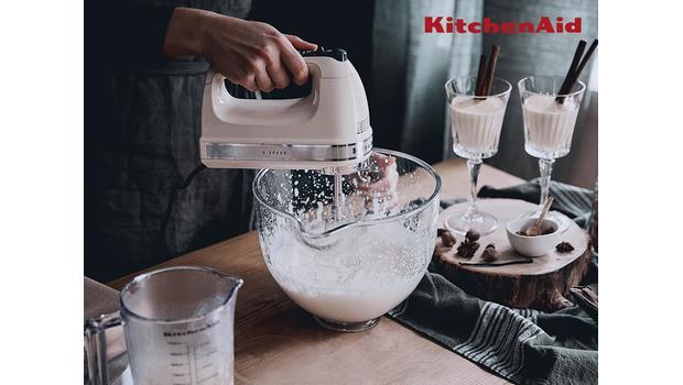 KitchenAid - Handmixers