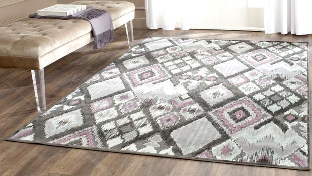 Jouw nieuwe tapijt