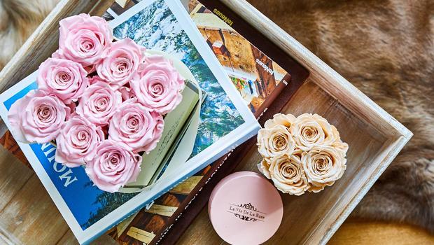 La Vie De La Rose