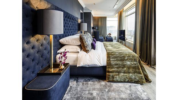 Little Luxury Home