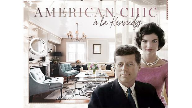 The American Chic Dream