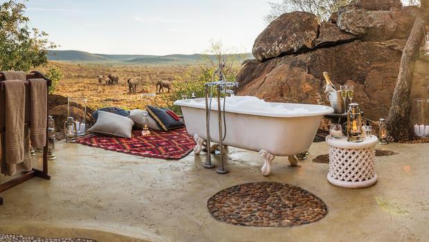 Madikwe Hills Lodge Hotel