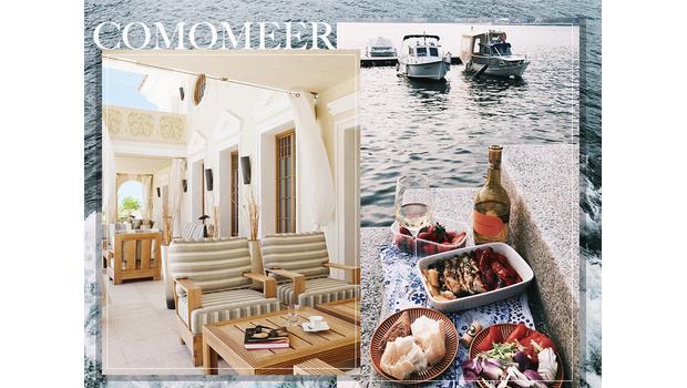 Home & living à Lago di Como