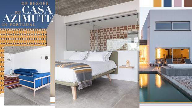 Must-see: Casa Azimute