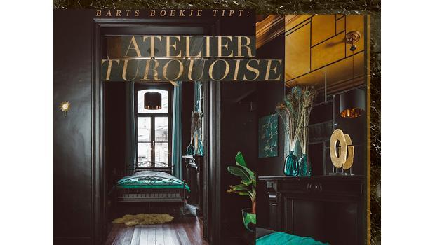 Atelier Turquoise