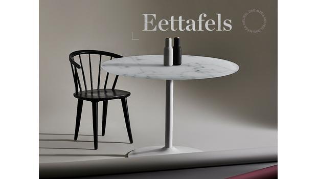 Eettafels in diverse stijlen