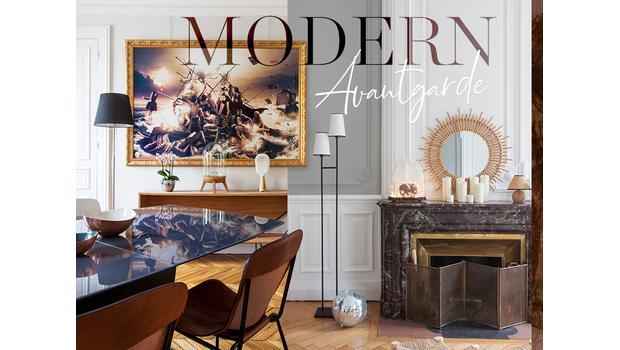 Modern Avantgarde
