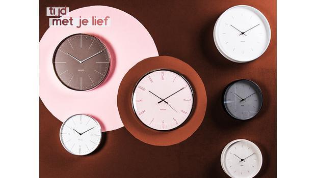 Most trendy clocks (pre03)