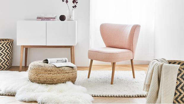Comeback van de Cocktail chair