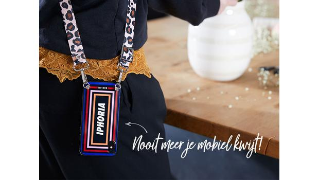 Musthave: smartphone-ketting