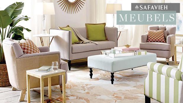Safavieh: musthave meubels
