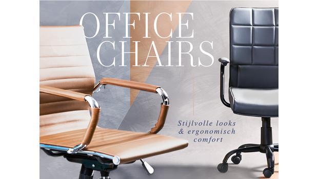 De beste bureaustoelen
